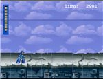 Megaman PX Time Trial (Played:285)