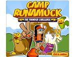 Runamuck kampta yaşa (Oynama:694)