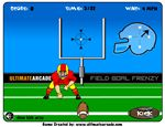 Ultimate Field Goal (Played:997)