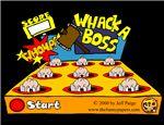 Whack a Boss (Oynama:921)