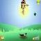 Frisbee Dog (Oynama:769)