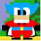 Bomb Jack (Oynama:668)