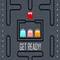 Pacman  (Oynama:851)