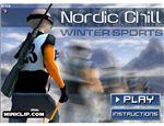 Nordic Chill (Oynama:566)