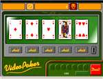 Video Poker  (Oynama:26531)