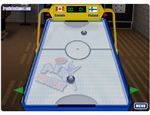 Air Hockey (Oynama:714)