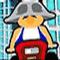 Rocket Bob (Oynama:423)