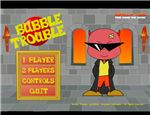 Bubble Trouble Game (Hit:7336)