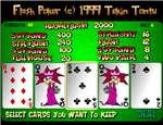 Flash Poker  (Oynama:6296)