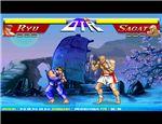Street Fighter II (Oynama:450)