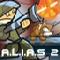 A.L.I.A.S (Oynama:623)