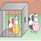Adventures of a Cow (Oynama:456)