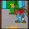 Kindergarten Killer (Oynama:548)