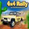 4x4 Rally  (Oynama:1130)