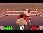 2D Knock Out Game (Hit:5629)