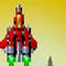 Raiden X  (Oynama:1033)