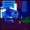 Blue Midget Walker  (Oynama:991)