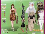 Dolce Gabbana Spring 2008 2 (Oynama:924)