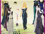 Evening Wear Collection 2 (Oynama:586)