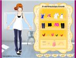 Girl Dressup Makeover 18