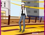 Girl Dressup Makeover30