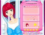 Girl Dressup Makeover 31  (Oynama:883)