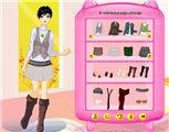Girl Dressup Makeover 42