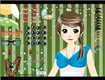 Girl Makeover 97  (Oynama:918)