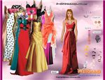 Prom Dresses by Jovani   (Oynama:1115)