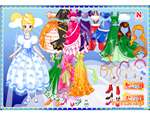 Blonde Fairy  (Oynama:1022)