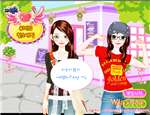 Dress Up Games 1001  (Oynama:991)