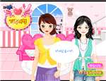 Dress Up Games 1002  (Oynama:1021)