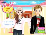 Dress Up Games 1003  (Oynama:1055)