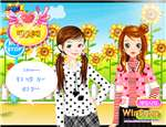 Dress Up Games 1005  (Oynama:960)