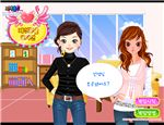 Dress Up Games 1006  (Oynama:958)