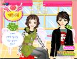 Dress Up Games 1007