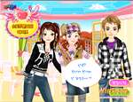Dress Up Games 1008  (Oynama:1185)
