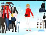 Dress Up Games 1009  (Oynama:1091)
