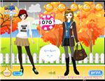 Dress Up Games 1011