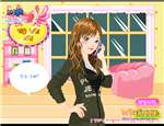 Dress Up Games 1014  (Oynama:880)