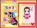 Dress up Games 1019  (Oynama:1026)