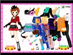 Dress up Games 1020