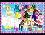 Dress up Games 1022  (Oynama:1094)