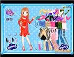 Dress up Games 1025  (Oynama:854)