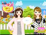 Dress Up Games 1038