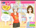 Dress Up Games 1040
