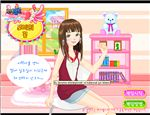 Dress Up Games 1041  (Oynama:945)