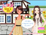Dress Up Games 1042  (Oynama:1031)