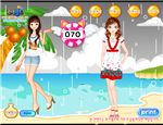 Dress Up Games 1043