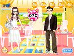 Dress Up Games 1044  (Oynama:1025)